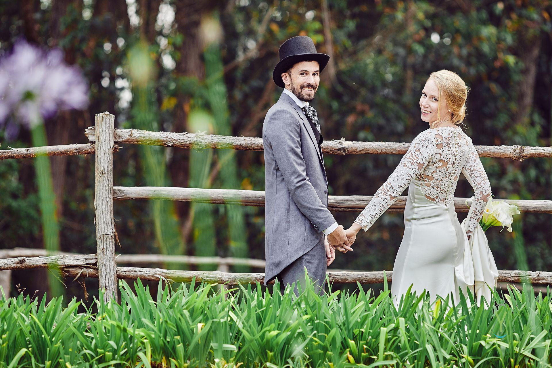 Mariage Sandrine et Anthony